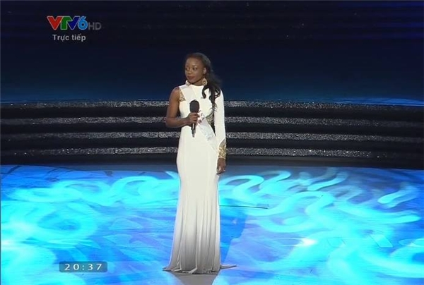 Hoa hậu Tài năng Guyana - Tin sao Viet - Tin tuc sao Viet - Scandal sao Viet - Tin tuc cua Sao - Tin cua Sao