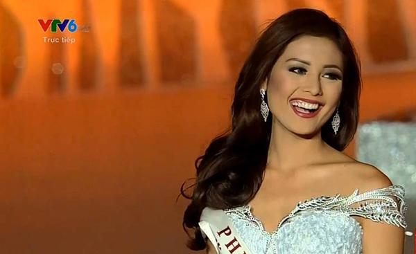 Hoa hậu Truyền thông Philippines - Tin sao Viet - Tin tuc sao Viet - Scandal sao Viet - Tin tuc cua Sao - Tin cua Sao