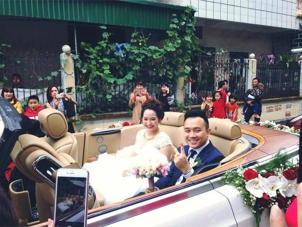 Chân dung hai nhân vật chính của lễ cưới xa hoa này. (Ảnh: Internet)