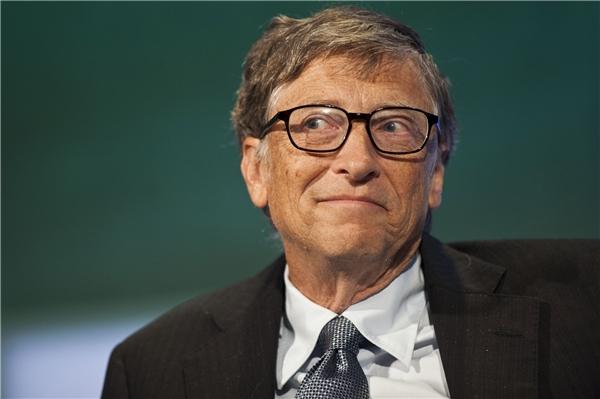 """""""Tôi chọn người lười biếng để làm những việc khó khăn. Bởi một người lười biếng sẽ tìm ra cách dễ dàng để làm việc đó."""" Bill Gates đã nói. (Ảnh: Internet)"""