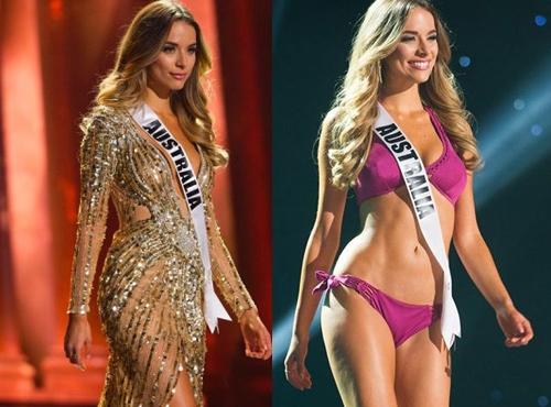 Hoa hậu Australia - Tin sao Viet - Tin tuc sao Viet - Scandal sao Viet - Tin tuc cua Sao - Tin cua Sao
