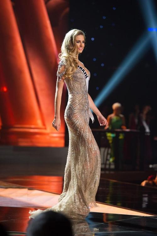 Hoa hậu Brazil - Tin sao Viet - Tin tuc sao Viet - Scandal sao Viet - Tin tuc cua Sao - Tin cua Sao