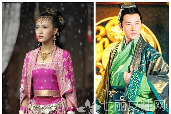 Những cặp đôi được mong đợi nhất màn ảnh Hoa ngữ 2016
