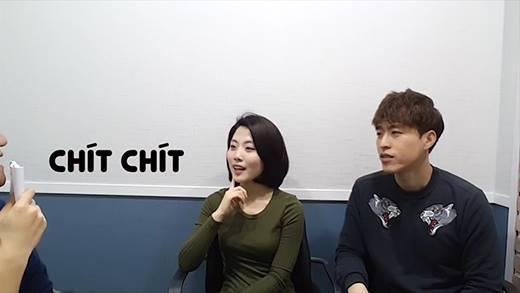 Cười té ghế với màn thử đoán tiếng kêu của động vật của người Hàn