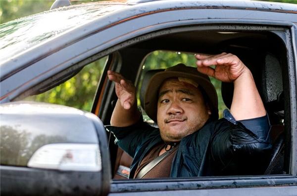 Phim do Lê Bảo Trung làm đạo diễn, dự kiến ra mắt khán giả toàn quốc vào dịp Tết Bính Thân 2016.