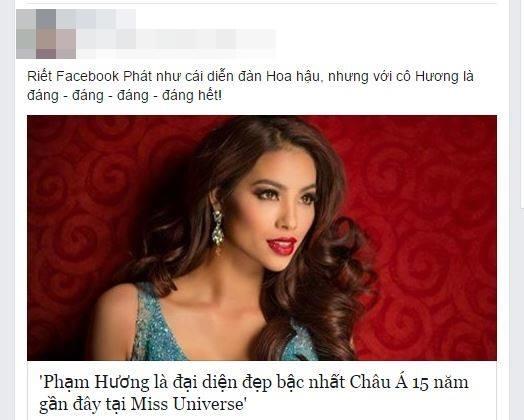 Phạm Hương rạng ngời, cư dân mạng đồng loạt kêu gọi bình chọn - Tin sao Viet - Tin tuc sao Viet - Scandal sao Viet - Tin tuc cua Sao - Tin cua Sao