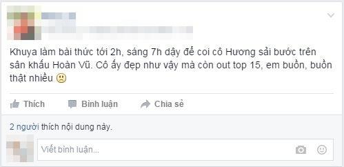 Phải chăng Phạm Hương đang bị