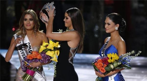 Xôn xao tin tức Hoa hậu Colombia tự tử