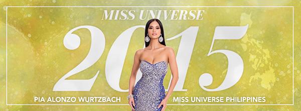 Hình ảnh của Pia đã được đưa lên fanpage chính thức của Miss Universe ngay trước khi sự cố hi hữu trên xảy ra.