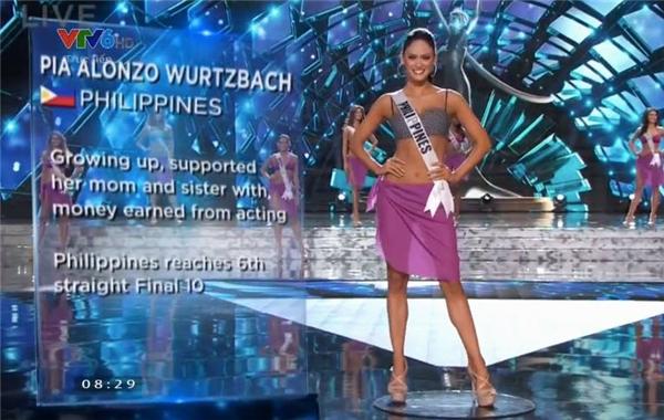 Khoảnh khắc trao nhầm vương miện hi hữu trong lịch sử Miss Universe