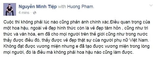Người mẫu Xuân Lan  Diễn viên Minh Tiệp - Tin sao Viet - Tin tuc sao Viet - Scandal sao Viet - Tin tuc cua Sao - Tin cua Sao
