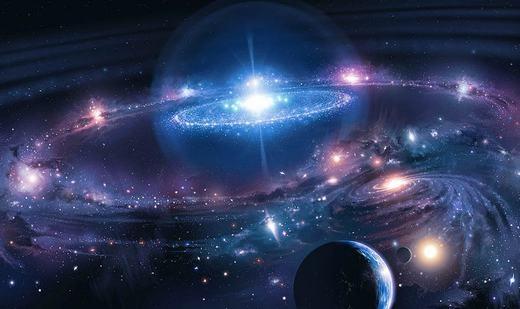 Phát hiện mới sẽ góp phần quan trọng trong việc tìm hiểu sự tiến hóa của vũ trụ. (Ảnh: Internet)
