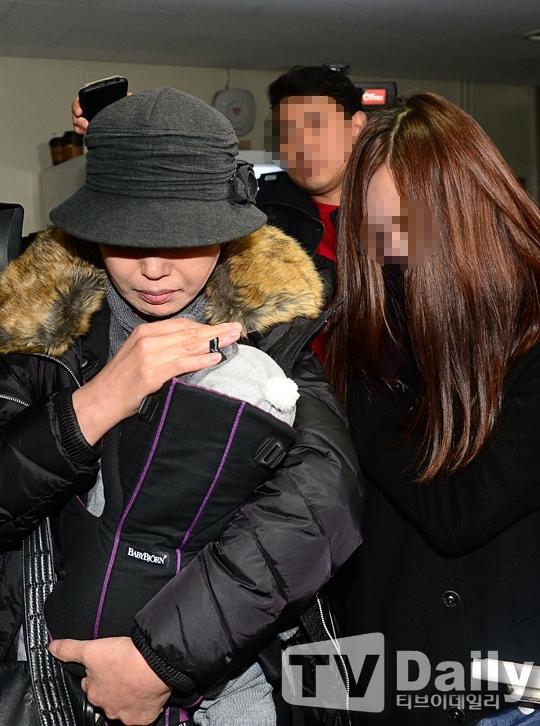 Kim Hyun Joong chính thức được xác nhận nghĩa vụ làm cha