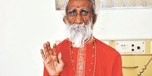 Trường hợp nhịn ăn của Prahlad Jani được cho là còn nhiều sơ hở chưa thể kiểm chứng.