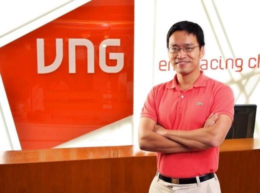 """CEO VNG – Ông Lê Hồng Minh cũng từng chia sẻ một trong những bí quyết thành công với nhân viên: """"Chưa thử sức thì không bao giờ biết hết năng lực của mình""""."""