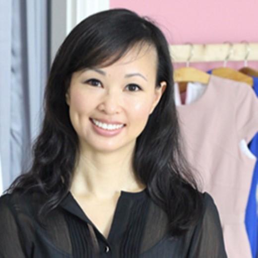 """Chị Linh Thái - Nhà sáng lập và CEO Stitch Appeal cũng từng nói: """"Đừng lo về thất bại, bạn chỉ cần đúng một lần thôi""""."""