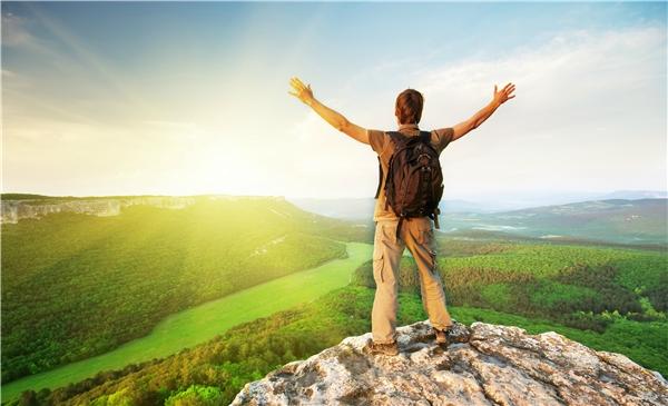 2016 thích hợp với các Cự Giải trong việc đi xa, mở rộng tầm mắt và tận hưởng cuộc sống. (Ảnh: Internet)