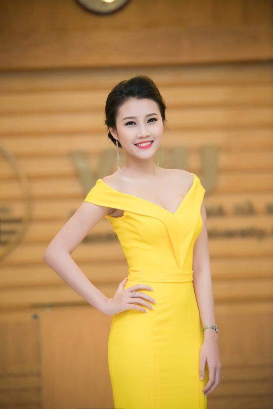 Thanh Tú từng lọt top 5 Hoa hậu Việt Nam 2014. - Tin sao Viet - Tin tuc sao Viet - Scandal sao Viet - Tin tuc cua Sao - Tin cua Sao