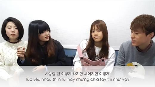 Người Hàn trầm trồ trước vẻ đẹp trai và MV hoành tráng của Sơn Tùng