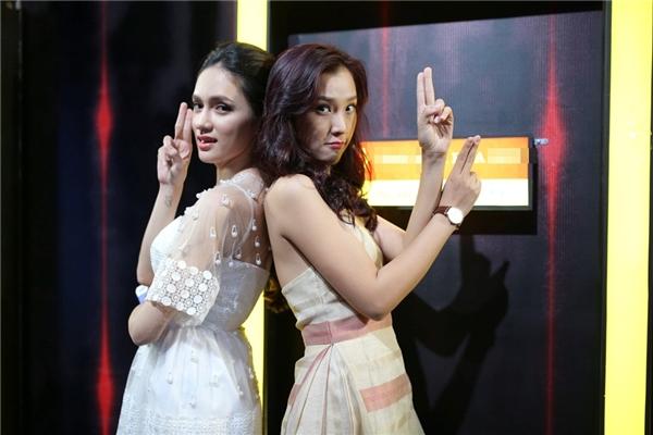 Hương Giang Idol - Hoàng Oanh - Tin sao Viet - Tin tuc sao Viet - Scandal sao Viet - Tin tuc cua Sao - Tin cua Sao