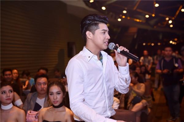 """Noo Phước Thịnh: """"Lượng fan đông không nói lên tất cả"""" - Tin sao Viet - Tin tuc sao Viet - Scandal sao Viet - Tin tuc cua Sao - Tin cua Sao"""