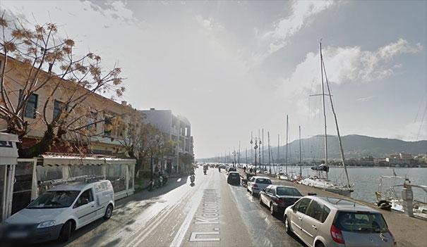 Hòn đảo Lesbos tràn ngập nắng rực rỡ. (Ảnh: Internet)