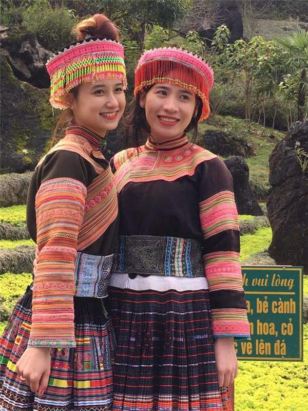 """Ngọc Quyênsinh năm 1995, hiện đang là """"bà chủ nhỏ"""" của một cửa hàng thời trang.(Ảnh:Internet)"""