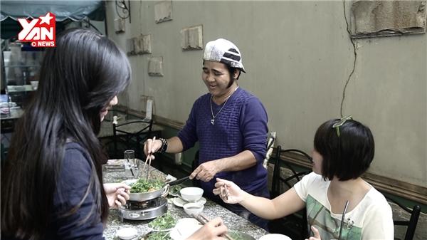 Nghệ sĩ Bạch Long vẫn vui sống dù giờ đây đã tay trắng