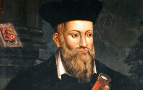 Nhà tiên tri Nostradamus đã dự đoán gì về năm 2016?