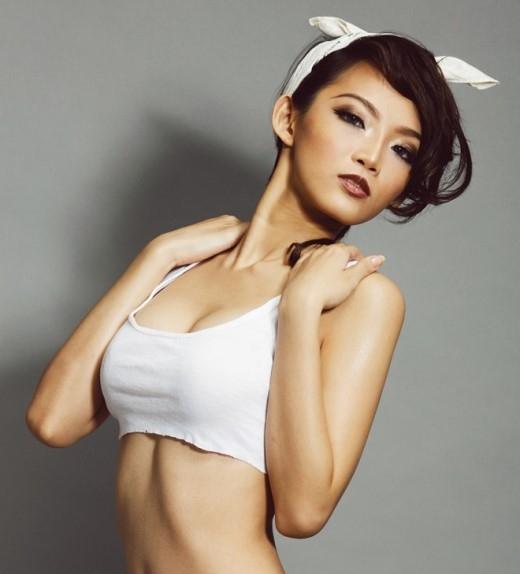 DJ King lady – Top 100 DJ nữ của DJ Mag.