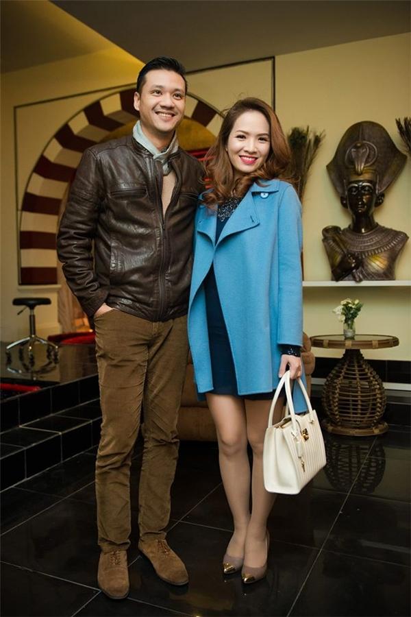 Ghen tị với tổ ấm hạnh phúc của MC Phan Anh - Tin sao Viet - Tin tuc sao Viet - Scandal sao Viet - Tin tuc cua Sao - Tin cua Sao