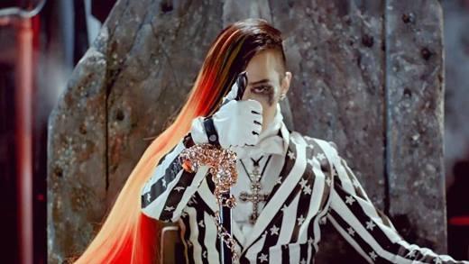 Tổng hợp 149 bài hát do chính G-Dragon hát và sáng tác trong 5 phút