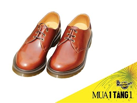 Cá tính với những mẫu giày, boots độc đáo của Dr. Martens từ Anh Quốc.