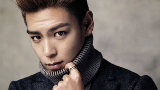 T.O.P đánh bại Siwon trong top gương mặt đẹp trai nhất thế giới 2015