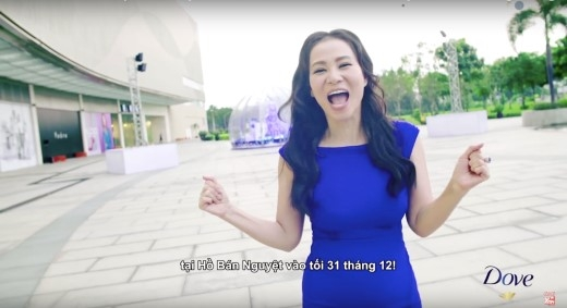 Bà mẹ một con Thu Minh cực hào hứng mong chờ được đếm ngược đón năm mới 2016 cùng fan Sài Gòn! - Tin sao Viet - Tin tuc sao Viet - Scandal sao Viet - Tin tuc cua Sao - Tin cua Sao