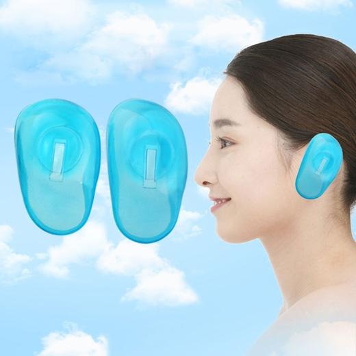 Cẩn thận hơn, bạn nên trang bị những phụ kiện như thế này đểtránh bị bỏng tai khi dùng máy. (Ảnh: buzzfeed)