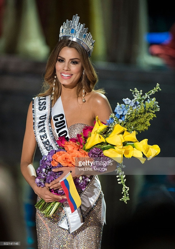 Nguồn tin trên trang Latin Times khẳng định Hoa hậu Colombia đồng ý đóng phim người lớn.