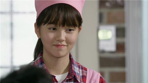 Kim So Hyun đại thắng tại KBS Drama Awards