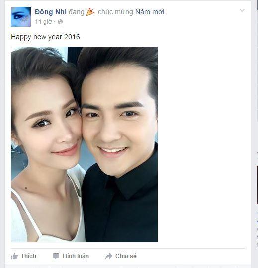 Sao Việt rộn ràng chúc mừng năm mới 2016 - Tin sao Viet - Tin tuc sao Viet - Scandal sao Viet - Tin tuc cua Sao - Tin cua Sao
