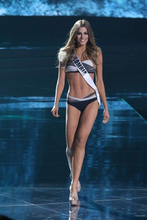 Hoa hậu Colombia Ariadna Gutierrez