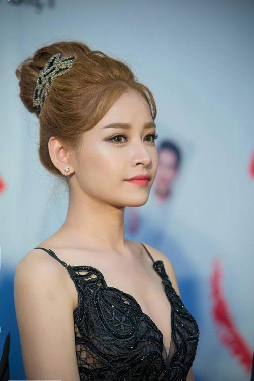 Nữ diễn viên Chi Pu - Tin sao Viet - Tin tuc sao Viet - Scandal sao Viet - Tin tuc cua Sao - Tin cua Sao