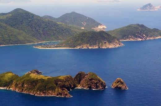 Những địa điểm du lịch nhất định phải đến ở Nha Trang