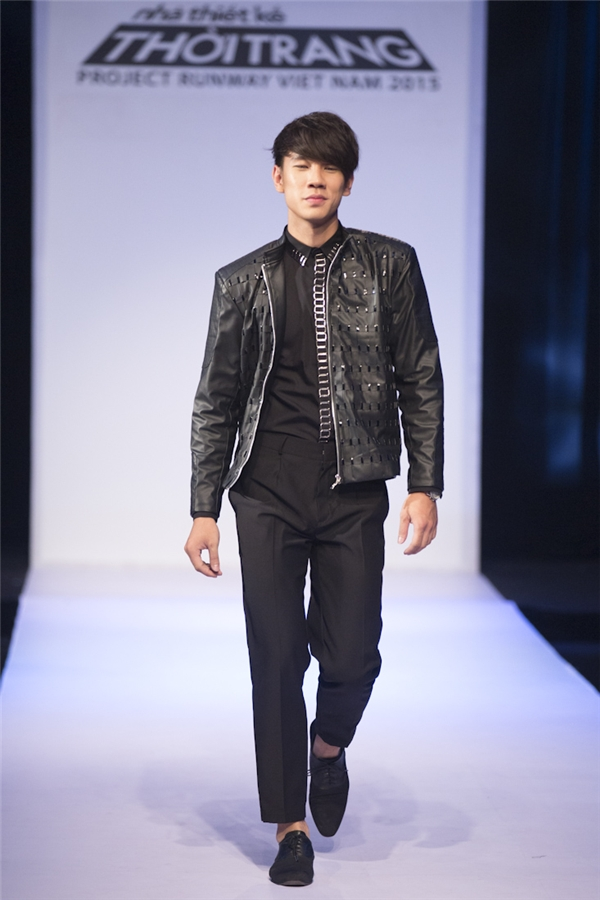 NTK Trần Hùng - Lincoln ThúcLĩnh