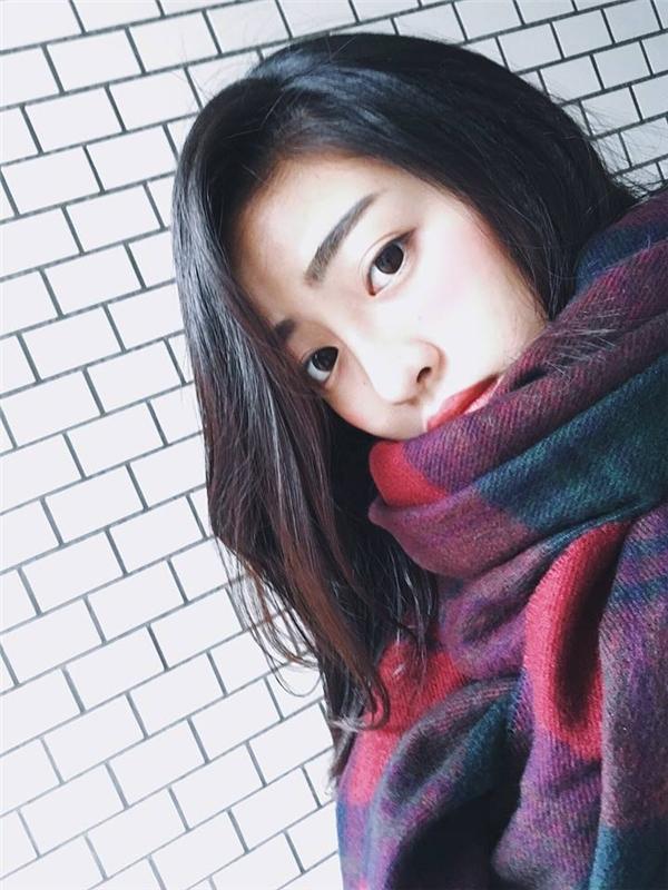 Cô nàng hiện đang giúp đỡ các bạn du học sinh tìm kiếm công việc tại Nhật.(Ảnh: Internet)