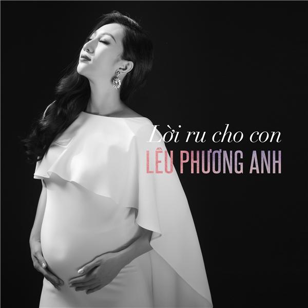 Lều Phương Anh ra album mới khi vừa hạ sinh con gái đầu lòng - Tin sao Viet - Tin tuc sao Viet - Scandal sao Viet - Tin tuc cua Sao - Tin cua Sao