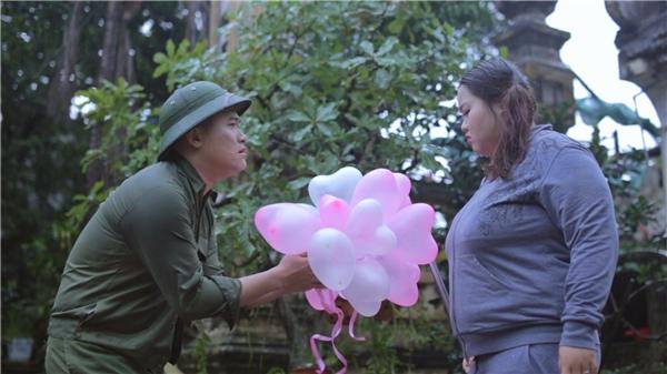 """MV """"Chúc vợ ngủ ngon"""" được thực hiện với nội dungvô cùng hài hước và dí dỏm. - Tin sao Viet - Tin tuc sao Viet - Scandal sao Viet - Tin tuc cua Sao - Tin cua Sao"""