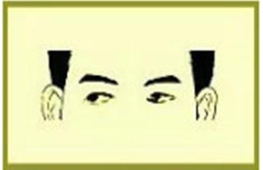"""Người mà bình thường thích liếc mắt quan sát người khác, tính cách khá là đa nghi, giỏi mưu tính và luôn có tâm lí tự bảo vệ.Nhântướng học cho rằng """"mắt ngay, tâm cũng ngay;mắt lệch, tâm cũng lệch"""", cho nên ánh mắt không định, thích liếc quan sát người khác thìcần tự chấn chỉnh lại mình, việc làmmới có thể tốt hơn.(Ảnh Internet)"""