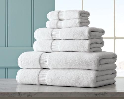 Hiểm họa khôn lường từ khăn tắm bẩn