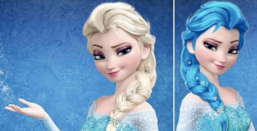 Những điều có thể bạn chưa biết về Frozen - Nữ hoàng băng giá