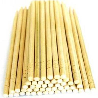 Mẫu đũa dùng 1 lần nhập khẩu từ Việt Nam chứa chất độc hại. Ảnh minh họa